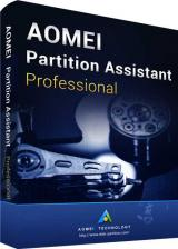 SCDKey.com, AOMEI Partition Assistant Professional Edition Key Global