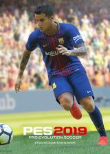Official Pro Evolution Soccer 2019 Steam Key Global