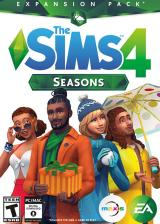 SCDKey.com, The Sims 4 Seasons DLC Key Global