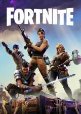 SCDKey.com, Fortnite Standard Edition Epic Games Key PC Global