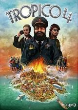 SCDKey.com, Tropico 4 Steam CD Key