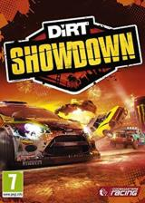 SCDKey.com, Dirt Showdown Steam CD Key