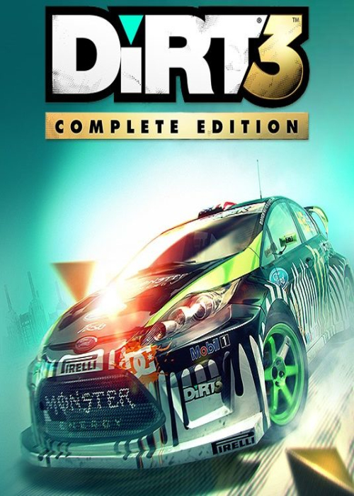 dirt 3 steam key giveaway