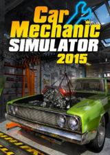 SCDKey.com, Car Mechanic Simulator 2015 Steam CD Key Global