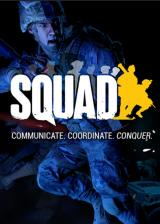 Official Squad Steam Key Global