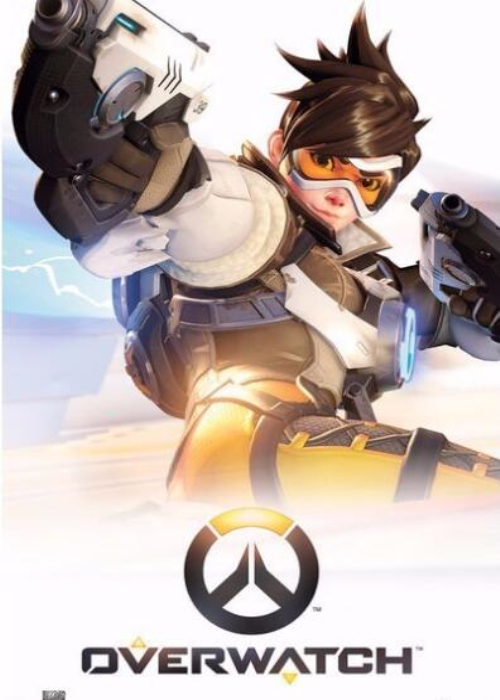 Overwatch Standard Edition CD Key GLOBAL