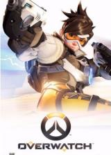 Official Overwatch Standard Edition CD Key GLOBAL