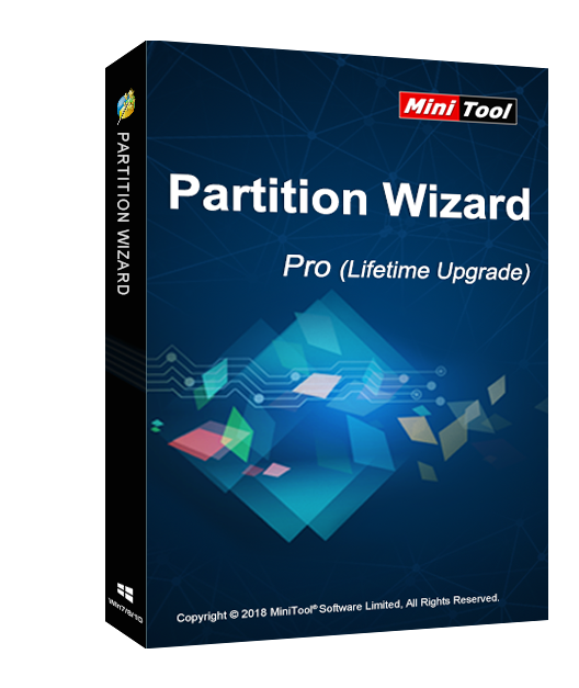 MiniTool Partition Wizard Pro (Lifetime Upgrade) CD Key Global