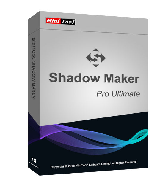 MiniTool ShadowMaker Pro 3.1 Ultimate CD Key Global
