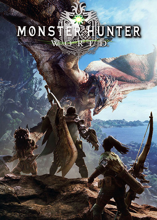 Monster Hunter: World Steam CD Key Global (Pre-Order)