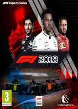 Official F1 2018 Headline Edition Steam Key Global