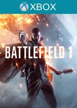 Official Battlefield 1 Xbox One Digital Code
