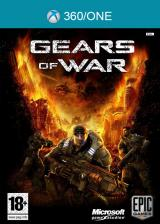 Official Gears Of War XBOX 360/ONE CD Key GLOBAL
