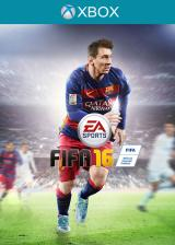 Official FIFA 16 Xbox one CD-Key
