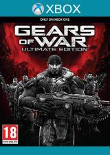 Official Gears of War Ultimate Edition Xbox One Digital Code