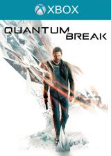 Official Quantum Break Xbox One Digital Code