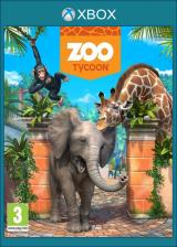 Official Zoo Tycoon Xbox One CD Key