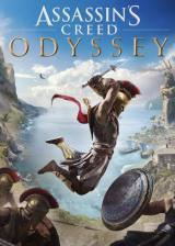 Official Assassin's Creed Odyssey Uplay CD Key