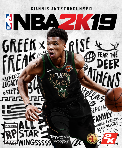 NBA 2K19 Steam CD Key EU