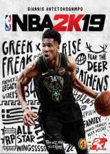 SCDKey.com, NBA 2K19 Steam CD Key EU
