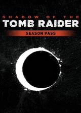 Official Shadow Of The Tomb Raider Season Pass Steam CD Key