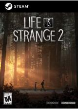 Official Life is Strange 2 Complete Season Steam Key