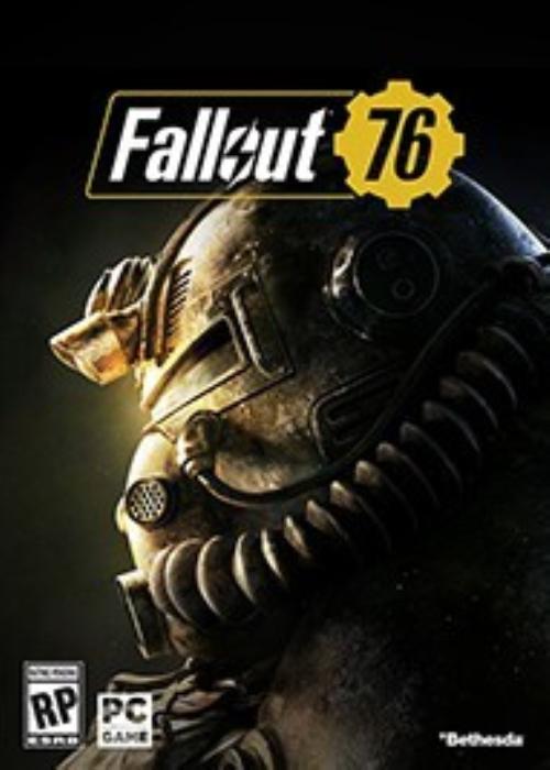 Fallout 76 Bethesda Key