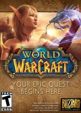 Official World of Warcraft Battle Chest + 30 Days CD Key US