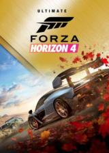 Official Forza Horizon 4 Ultimate Edition XBOX LIVE Key Windows 10 Global