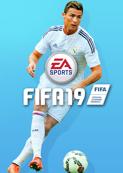 FIFA 19 Cloud CD Key GLOBAL