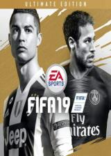 Official FIFA 19 Ultimate Edition Cloud CD Key GLOBAL