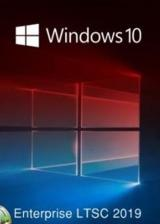 Official Windows 10 Enterprise LTSC 2019 CD Key Global
