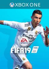 SCDKey.com, FIFA 19 Xbox One Key Global