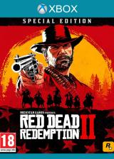 Official Red Dead Redemption 2 Special Edition Xbox One Key Global