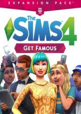 SCDKey.com, The Sims 4 Get Famous DLC Key Global