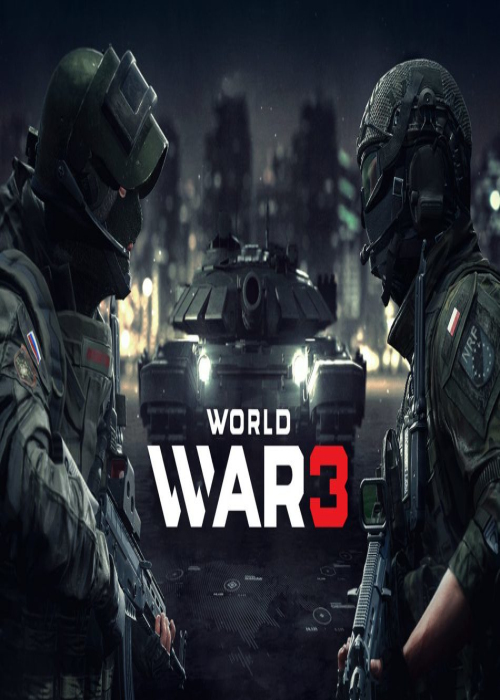 World War 3 Steam Key Global