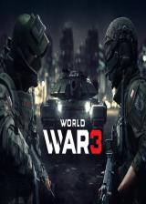Official World War 3 Steam Key Global
