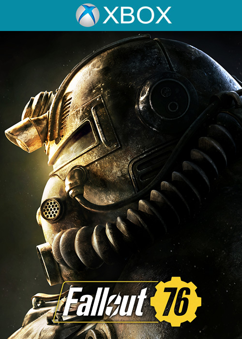 Fallout 76 Xbox One Digital Code Global