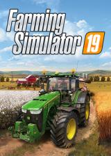 Official Farming Simulator 19 GIANTS CD Key Global