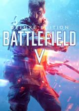 Official Battlefield V Deluxe Edition Cloud Activation CD Key GLOBAL