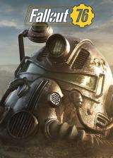 Official Fallout 76 Xbox One Digital Code Global