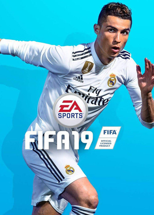 FIFA 19 Xbox One Key Global