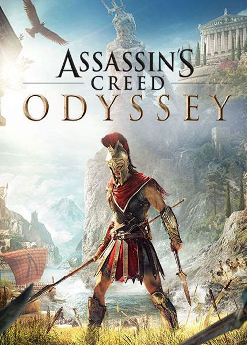 Assassin's Creed Odyssey Xbox CD Key Global