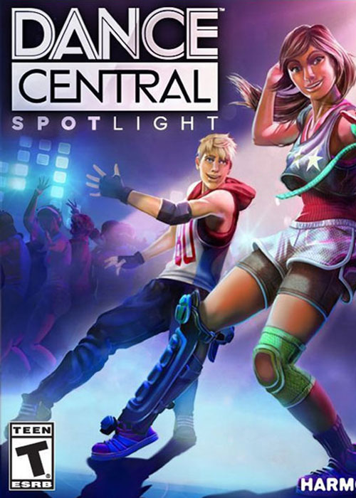 Dance Central Spotlight Xbox One CD Key Global