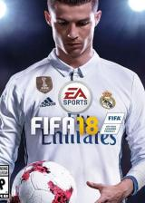 Official FIFA 18 Xbox One Digital Download Code