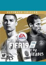 Official FIFA 19 Ultimate Edition Xbox One Key Global