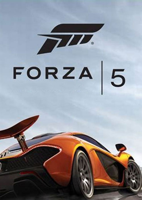 Forza Motorsport 5 Xbox One Key Global