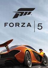 Official Forza Motorsport 5 Xbox One Key Global