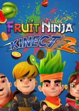 Official Fruit Ninja Kinect 2 Xbox One CD Key Global