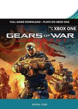Official Gears of War Judgment XBOX 360/ONE CD Key GLOBAL